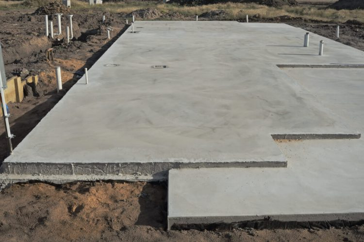 Can Slab Foundation be Fixed?