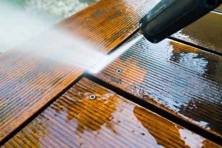 What is the Difference Between Power, Pressure, and Soft Washing?