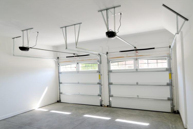 Do Insulated Garage Doors Really Make a Difference?