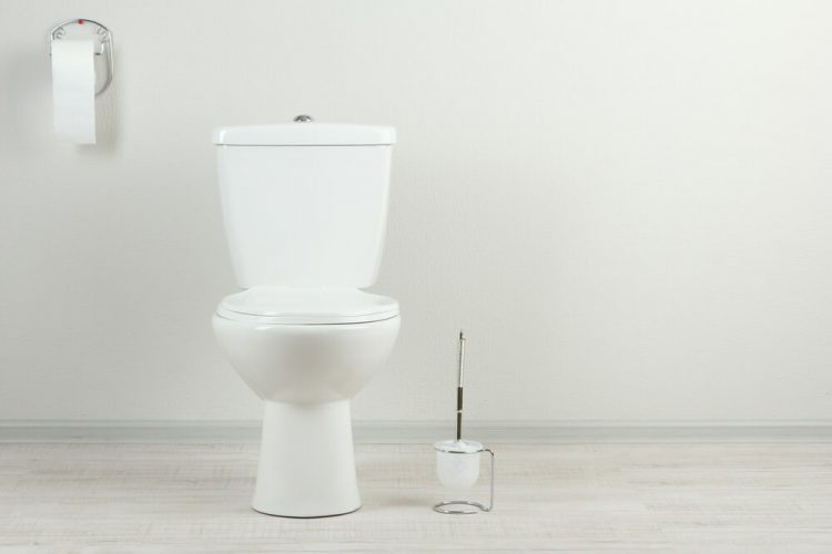 How to Make Toilet Flush More Powerful