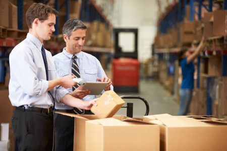 What Is A Logistics Company?